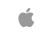 Apple client logo