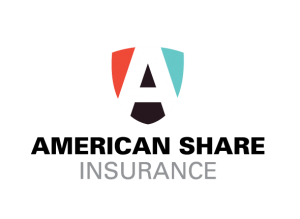 American Share logo