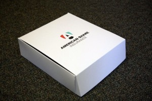 American Share branding kit