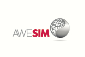 AweSim client logo