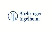 Boehringer Ingelheim client logo