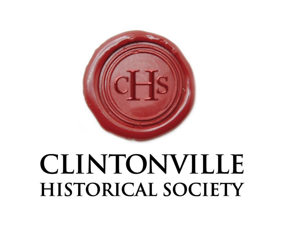 Clintonville Historical Society logo