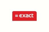 Exact client logo