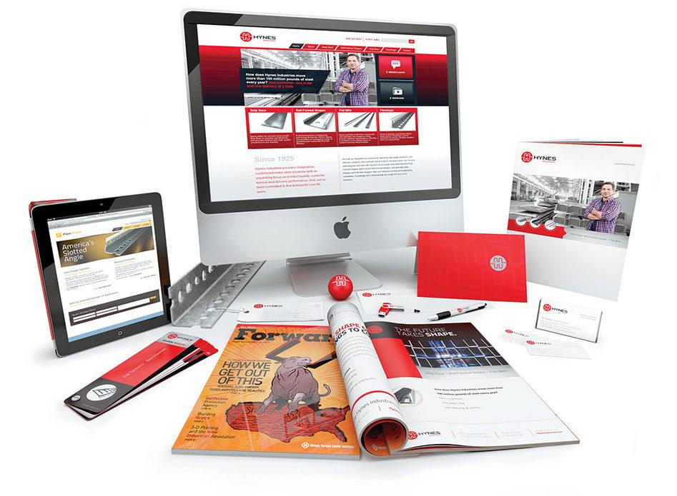 Hynes strategic marketing case study
