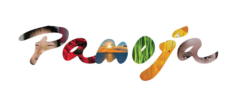 Pamoja organization logo
