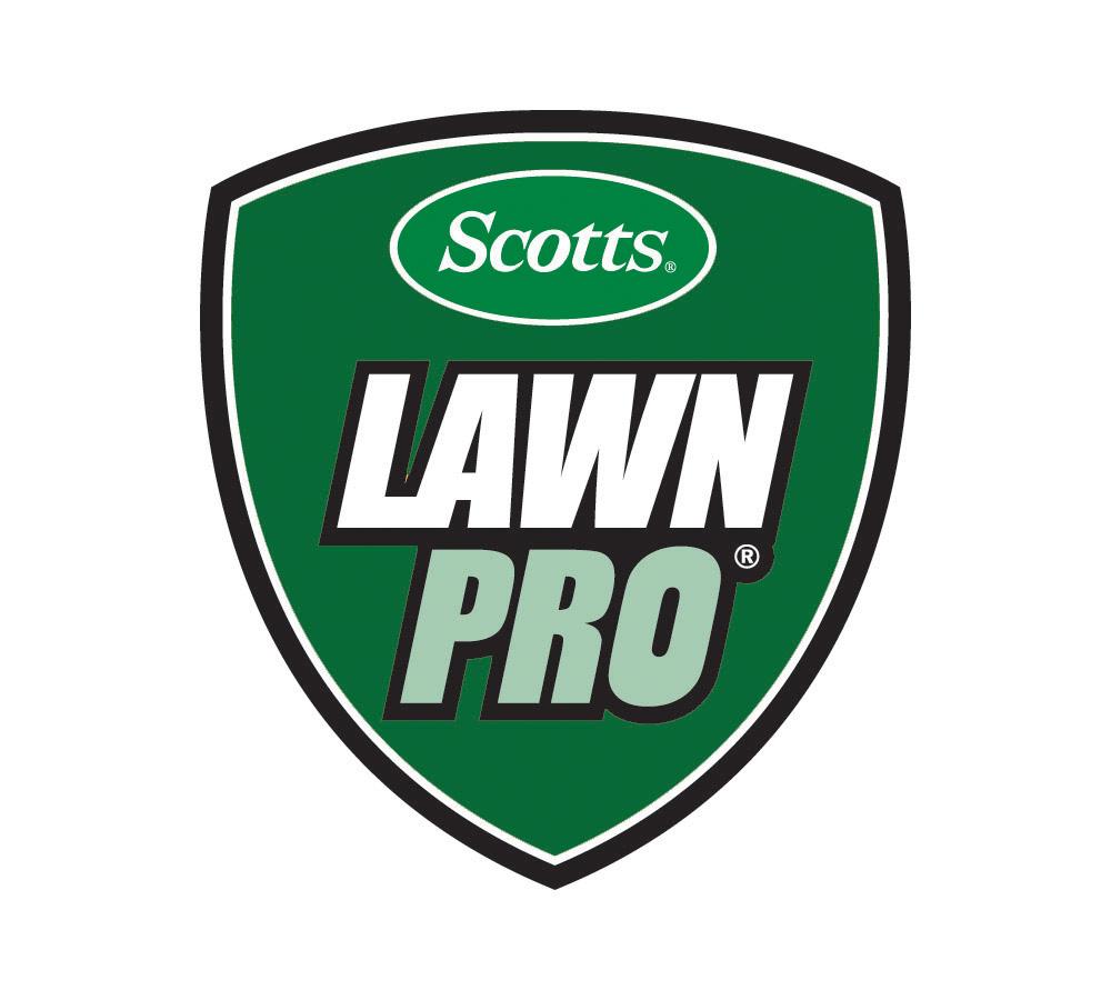 Scott's Lawn Pro logo