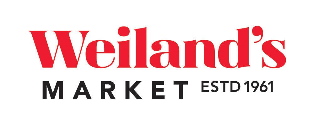 Weiland's Market logo