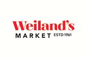 Weiland's client logo