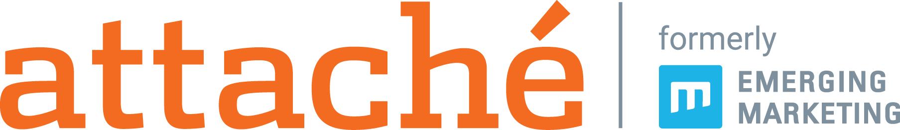 Attache transition logo