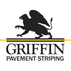Griffin Pavement Striping logo