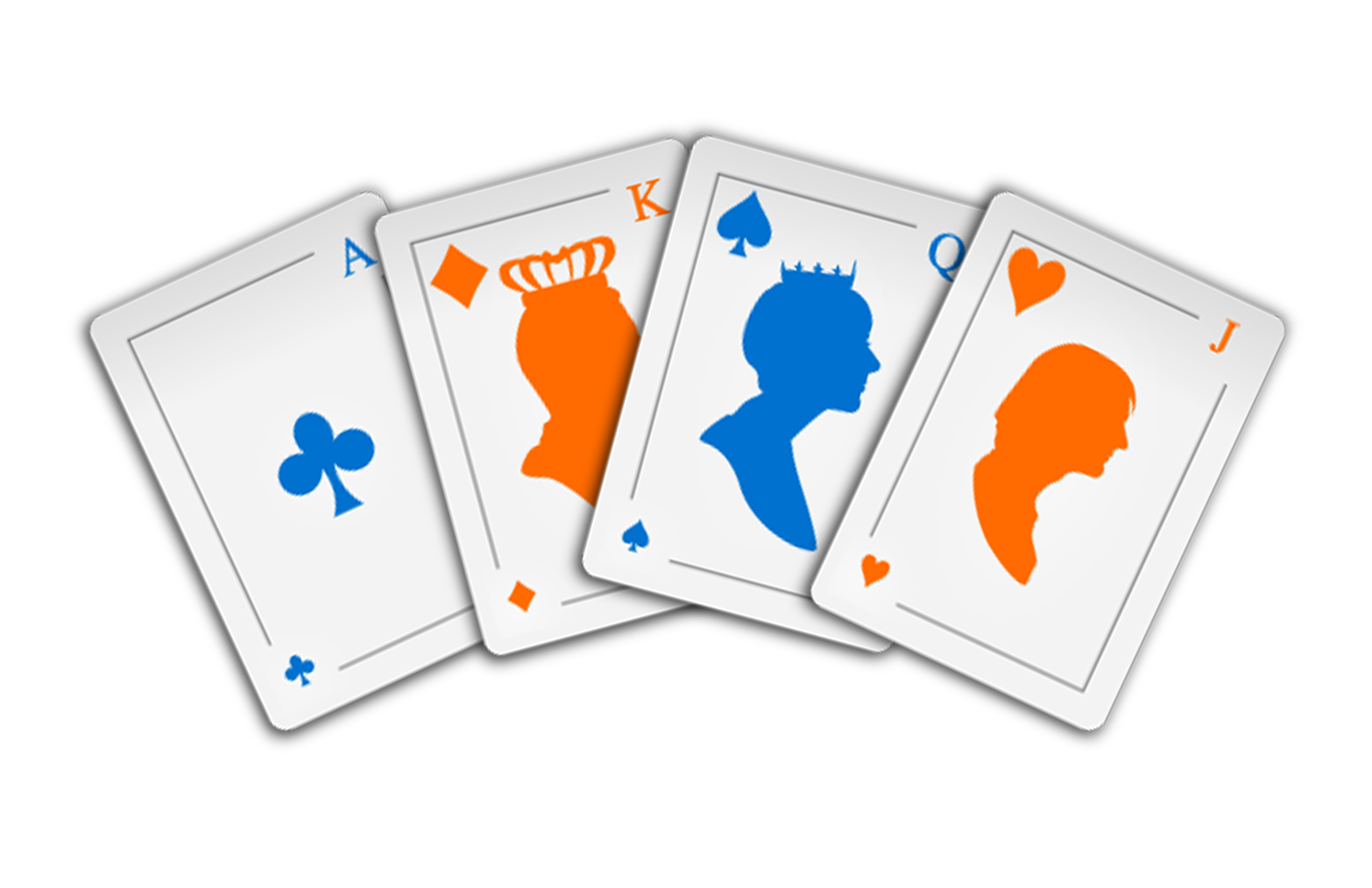 Marketing Automation playing cards