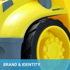 Little Tikes: Branding
