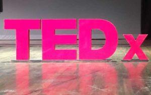 TEDx 2016: Risk