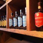 Local distillery team building tour