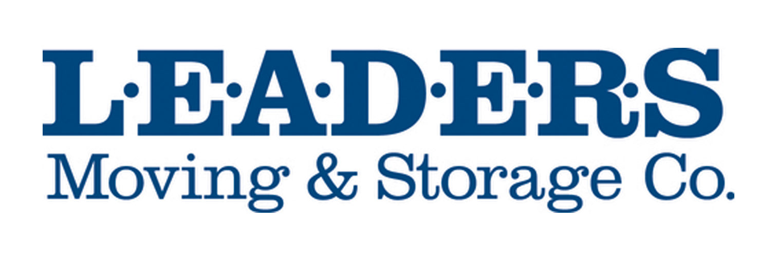 Leaders Moving and Storage logo