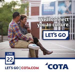 COTA digital marketing