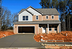 Finishing touches for homes and marketing budgets