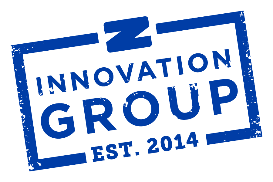 Zumbiel Innovation Group logo