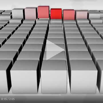 Still from an ecommerce motion graphics video