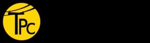 Thayer 2-color logo