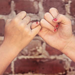 Search results for pinky promise